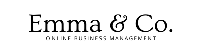 Emma O'Connell | Online Business Management for Heart-Centered Coaches